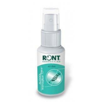 Désinfection Alcool isopropylique 70° - 50ml RONT Production