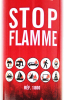 Urgence Stop Flamme E/B/A/F 500ml RONT Production